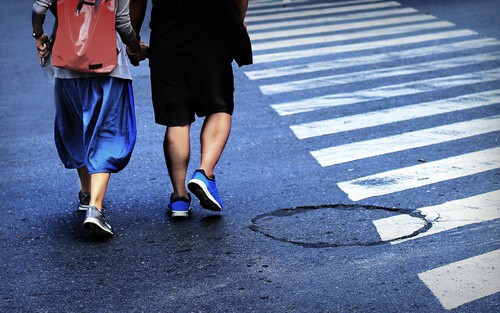 Birmingham Pedestrian Accident Lawyers | Serious Injury Law